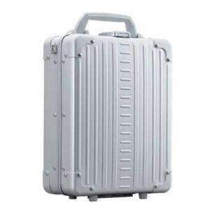 3810 Aluminum equipment case