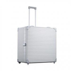 24 Large 2 wheel case aluminum equipment case