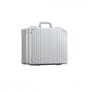 Equipment briefcase Aluminum